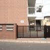 1K Apartment to Rent in Koshigaya-shi Security