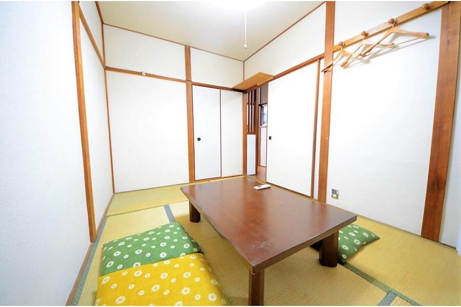 3DK House to Buy in Osaka-shi Higashiyodogawa-ku Bedroom