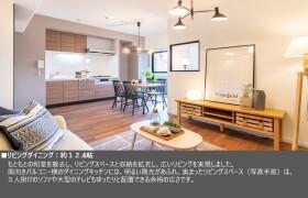 大阪市淀川区 塚本 1SLDK {building type}