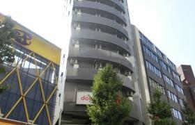 豊岛区南大塚-1K公寓大厦