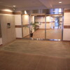 1R Apartment to Rent in Chiyoda-ku Entrance Hall