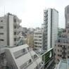 在港区内租赁1LDK 公寓大厦 的 View / Scenery