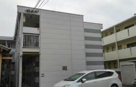 1K Apartment in Yoshiicho - Kishiwada-shi