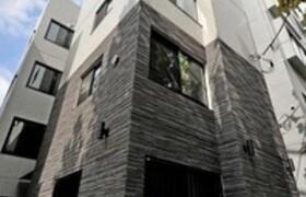 2K Mansion in Nishiazabu - Minato-ku