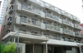 澀谷區桜丘町-1R公寓大廈
