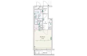 豊岛区池袋(2〜4丁目)-1K公寓大厦