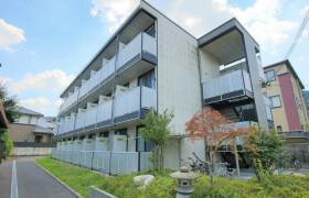 1K Mansion in Daimondori - Otsu-shi