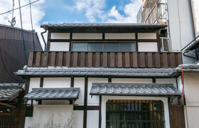 Whole Building {building type} in Kojincho - Kyoto-shi Kamigyo-ku