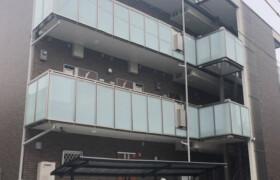 葛饰区柴又-1K公寓