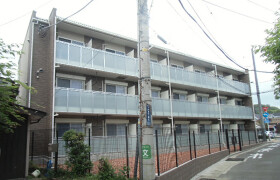 1R Apartment in Shimonagaya - Yokohama-shi Konan-ku