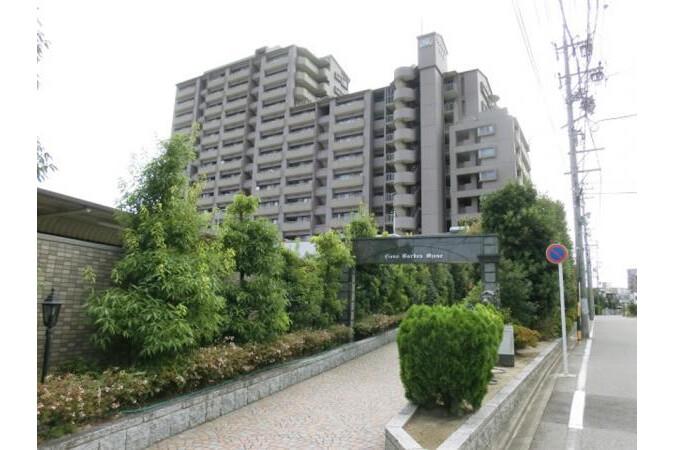 4LDK Apartment to Buy in Nagoya-shi Kita-ku Exterior