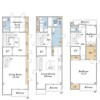 6LDK House to Buy in Bunkyo-ku Floorplan