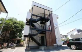 3DK Apartment in Onaricho - Saitama-shi Omiya-ku