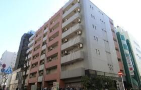 1R Mansion in Bentendori - Yokohama-shi Naka-ku