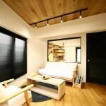 2LDK Serviced Apartment