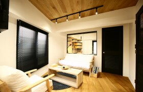 Elect Omotesando - Urban Surf Style 2br - Serviced Apartment, Minato-ku