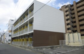 1K Mansion in Nishishichijo hiwadacho - Kyoto-shi Shimogyo-ku