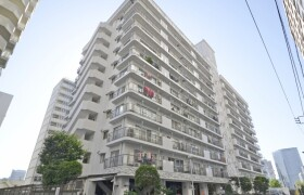 中央区勝どき-1LDK{building type}