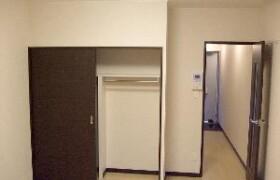 板橋區成増-1K公寓大廈