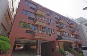 1R Apartment in Nagatacho - Chiyoda-ku