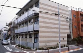 1K Mansion in Oshimakamicho - Kawasaki-shi Kawasaki-ku