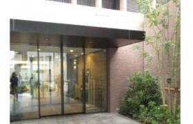 目黒区中目黒-3SLDK公寓大厦