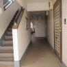 1K Apartment to Rent in Sagamihara-shi Midori-ku Lobby