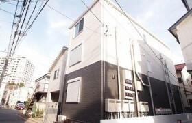 世田谷区 - 三宿 简易式公寓 1R