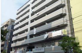 墨田区八広-2DK公寓大厦