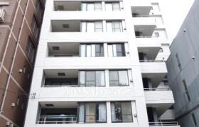 3LDK Apartment in Mita - Minato-ku