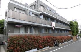 世田谷区下馬-1K公寓大厦