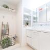 2LDK Apartment to Buy in Yokohama-shi Naka-ku Washroom