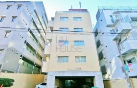 港區高輪-2LDK{building type}