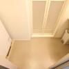 在京都市下京区内租赁1K 公寓大厦 的 盥洗室