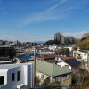 1R Apartment to Buy in Fujisawa-shi Balcony / Veranda