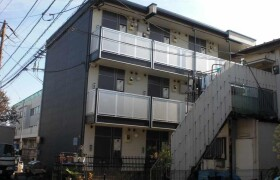1K Mansion in Togoshi - Shinagawa-ku