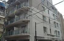 2LDK Apartment in Azabujuban - Minato-ku
