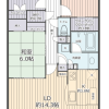 3LDK Apartment to Buy in Yokohama-shi Totsuka-ku Floorplan