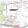 1R Apartment to Rent in Shinjuku-ku Map