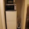 1DK マンション 渋谷区 Equipment