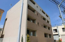 1K Apartment in Gakuen - Musashimurayama-shi