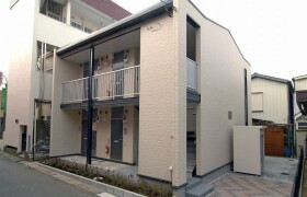 1K Apartment in Yatsu - Narashino-shi
