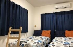 豊島區南長崎-1R公寓大廈