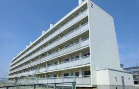 3DK Mansion in Misakidai - Hachinohe-shi