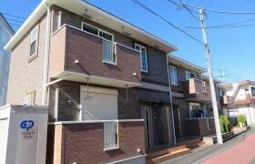 日野市日野本町-1K公寓