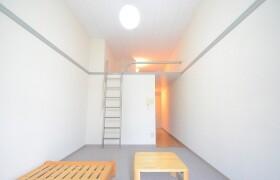 小金井市中町-1K公寓