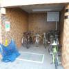 1DK Apartment to Rent in Shinagawa-ku Parking