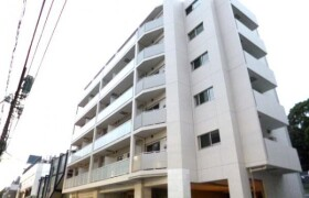 1LDK 맨션 in Sendagaya - 시부야쿠(渋谷区)