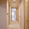 2SLDK Apartment to Buy in Minato-ku Lobby