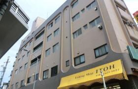 名古屋市熱田区森後町-1LDK公寓大厦